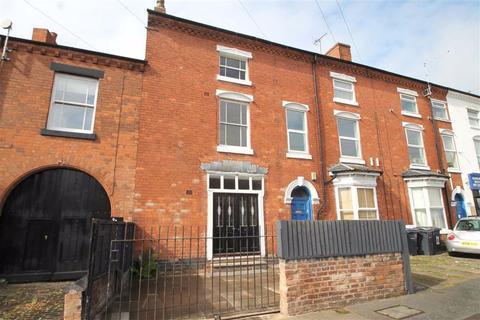 5 bedroom townhouse for sale - Margaret Road, Harborne