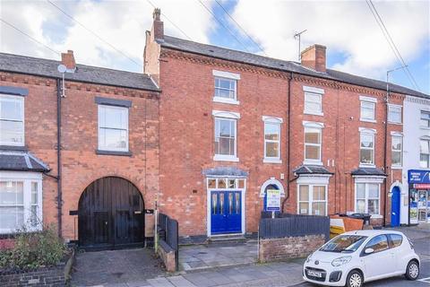 5 bedroom terraced house for sale - Margaret Road, Harborne