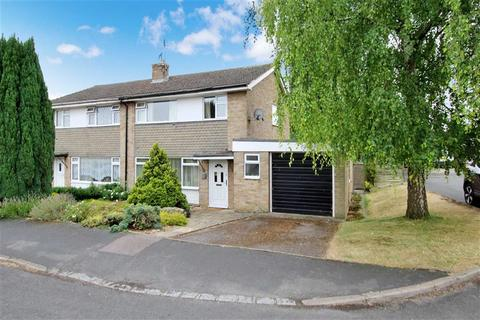 3 bedroom semi-detached house for sale - 13, Bridgewater Close, Brackley