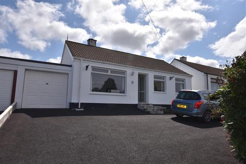 3 bedroom detached bungalow for sale - Carnkie, Redruth
