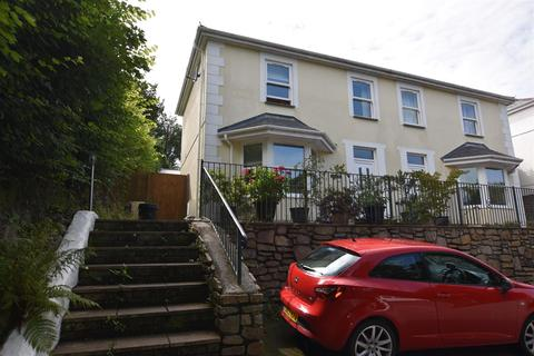 3 bedroom semi-detached house for sale - Carn Brea Village, Redruth