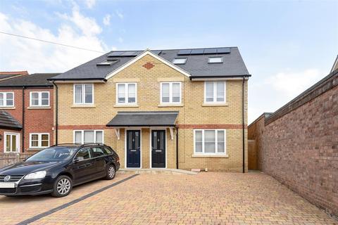 4 bedroom semi-detached house for sale - Norton Close, Headington, Oxford