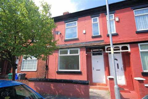3 bedroom terraced house to rent - Birdhall Grove, Levenshulme, Manchester