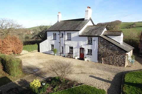 4 bedroom detached house for sale - Umberleigh, Devon, EX37