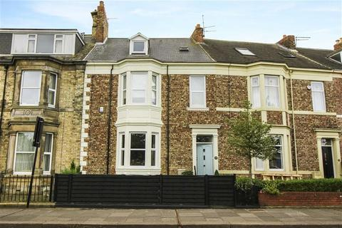 6 bedroom terraced house for sale - Linskill Terrace, North Shields, Tyne And Wear