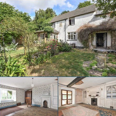 4 bedroom detached house for sale - Whitefield, Wiveliscombe, Taunton, Somerset, TA4