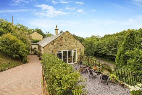 3 bedroom bungalow for sale - The Terrace, Eglingham, Northumberland