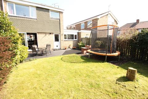 3 bedroom semi-detached house for sale - Balroy Court, Forest Hall, Newcastle Upon Tyne