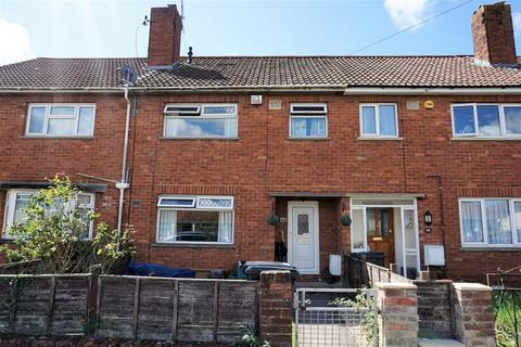 3 bedroom terraced house for sale - Jersey Avenue, Broomhill, Bristol