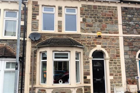 3 bedroom terraced house for sale - Highworth Road, St Annes, Bristol