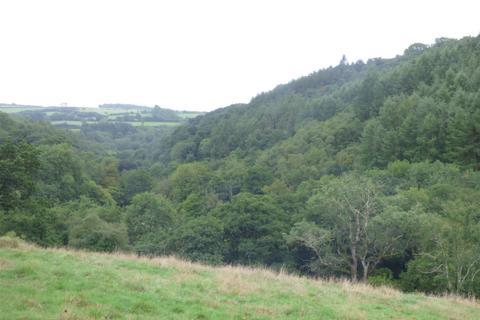 Land for sale - Trentishoe, Parracombe, Barnstaple