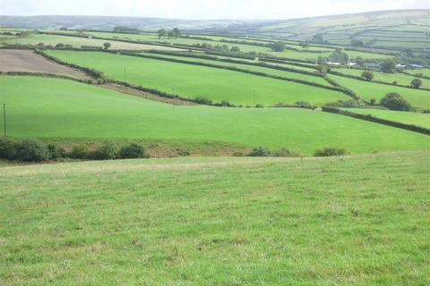 Land for sale - Bratton Fleming, Barnstaple