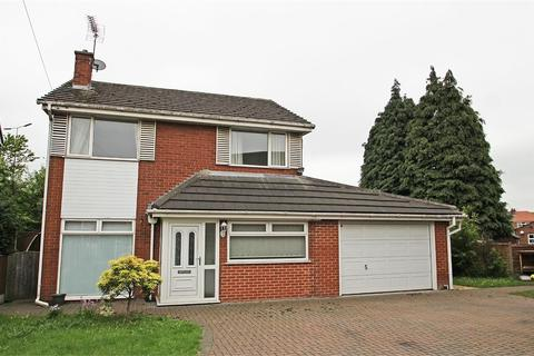 3 bedroom detached house to rent - Whalley Avenue, Davyhulme, Manchester, M41