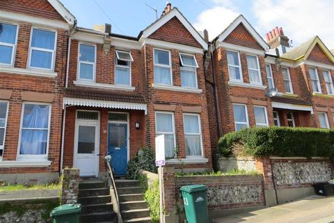 5 bedroom terraced house to rent - Stanmer Park Road, Brighton
