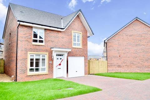 4 bedroom detached house to rent - Skylark Wynd, Motherwell, North Lanarkshire, ML1 1AQ