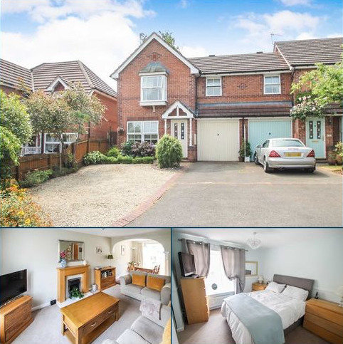 3 bedroom link detached house to rent - St Margaret Road, Ludlow