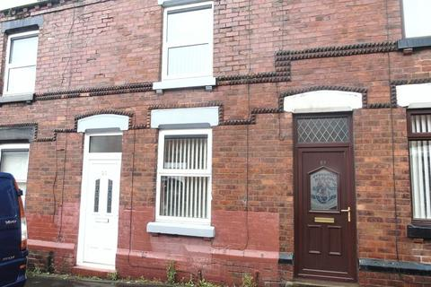 2 bedroom terraced house to rent - Crowther Street, St. Helens