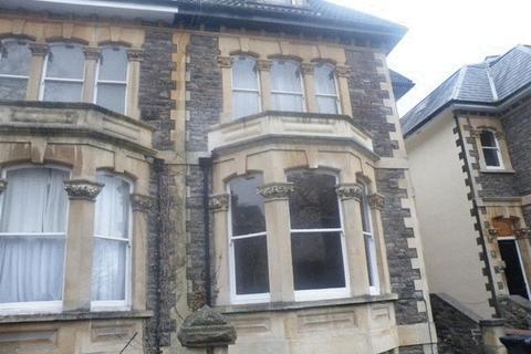1 bedroom maisonette to rent - Randall Road,Garden Flat, Bristol