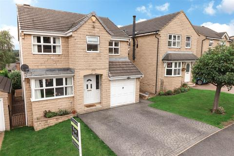 4 bedroom detached house for sale - Little Cote, Off Northlea Avenue, Thackley. BD10.