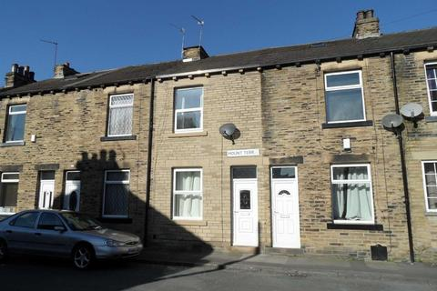 2 bedroom terraced house for sale - Mount Terrace, Eccleshill, BD2.