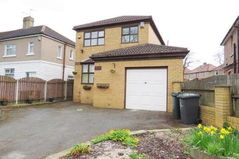 3 bedroom detached house for sale - Kings Road, Swain House, BD2.