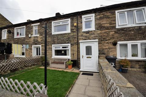 2 bedroom terraced house for sale - Windermere Terrace, Bradford