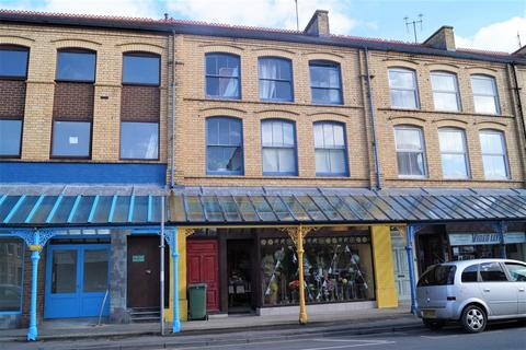 4 bedroom flat for sale - Lower Cardiff Road, Pwllheli