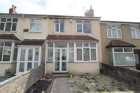 3 bedroom terraced house for sale - Dovercourt Road, Horfield, Bristol