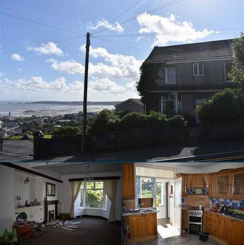 4 bedroom end of terrace house for sale - Pen Y Graig Road, Swansea, SA1