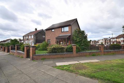 3 bedroom semi-detached house for sale - Baxter Road, Town End Farm, Sunderland