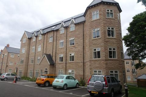 2 bedroom apartment to rent - Gillford House, Elm Gardens, S10 5AB