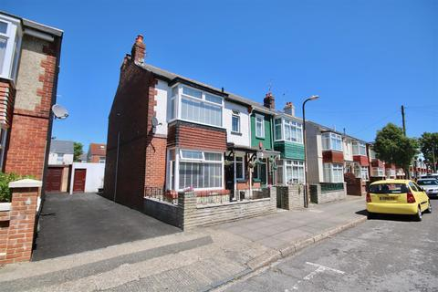 3 bedroom semi-detached house for sale - Torrington Road, Portsmouth