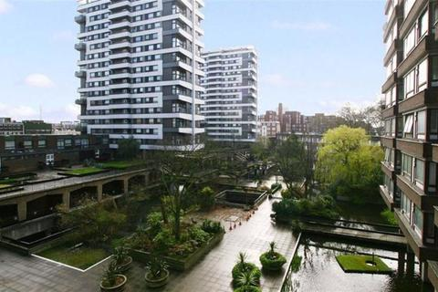 3 bedroom apartment to rent - Burwood Place, London, London