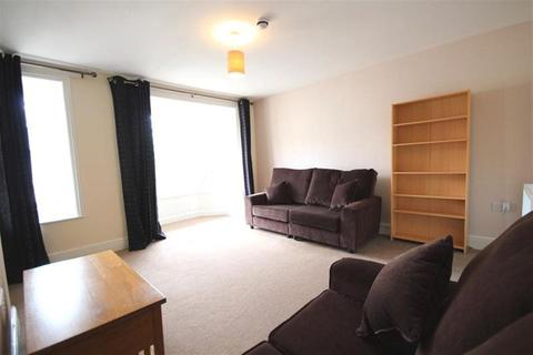 1 bedroom flat to rent - North Parade, Aberystwyth