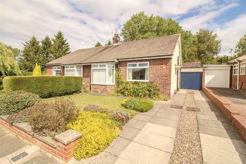 2 bedroom semi-detached bungalow for sale - The Fairway, Newcastle upon Tyne