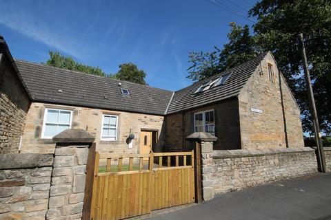 5 bedroom semi-detached house for sale - Church Lane, Hunwick