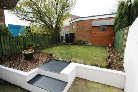 2 bedroom terraced house for sale - Wear View, Hunwick
