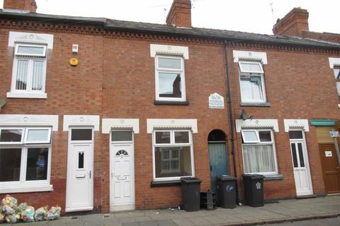 2 bedroom terraced house to rent - Bartholomew Street, Leicester