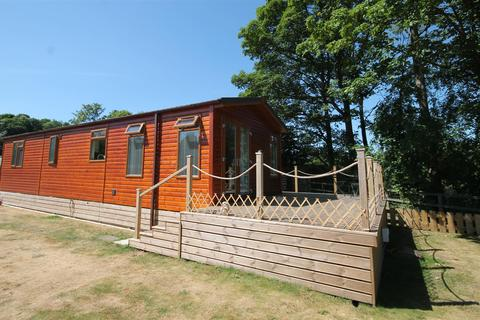 2 bedroom lodge for sale - Deneside Lodges, Wolsingham,