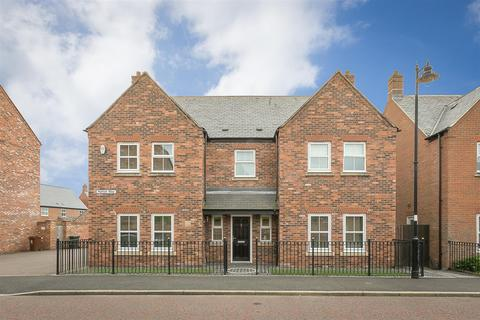 4 bedroom detached house for sale - Halton Way, Great Park, Newcastle upon Tyne