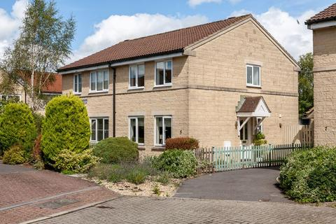 3 bedroom semi-detached house for sale - Hazel Way, Sulis Meadows, Bath