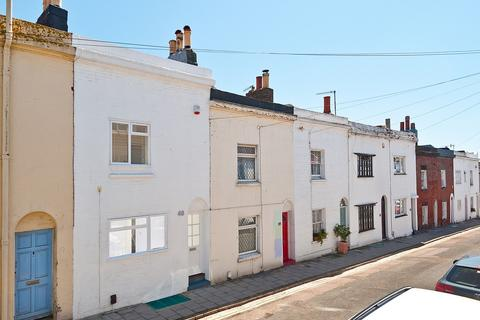 3 bedroom terraced house for sale - Guildford Street, Brighton, BN1
