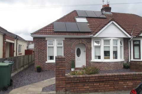 3 bedroom semi-detached bungalow for sale - Finchley Road, Fairwater, Cardiff