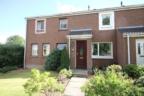 2 bedroom terraced house for sale - 86 Burghmuir Court, Linlithgow