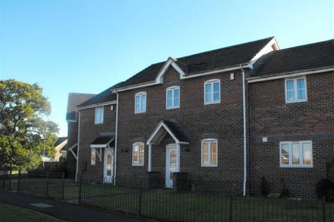 3 bedroom terraced house to rent - Adderly Gate, Emersons Green, Bristol