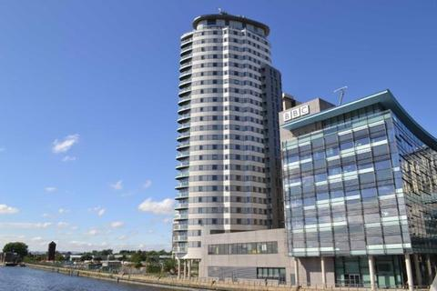 1 bedroom apartment to rent - The Heart, Media City UK, Salford