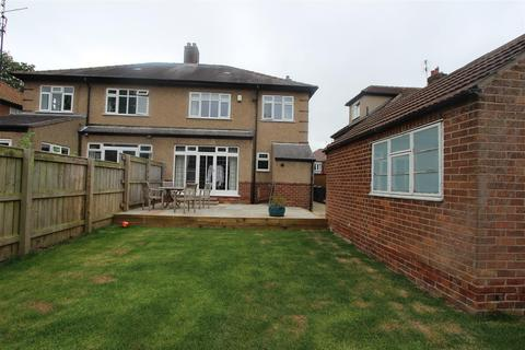 3 bedroom semi-detached house for sale - Neville Road, Darlington
