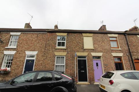 2 bedroom terraced house to rent - Strait Lane, Hurworth-On-Tees