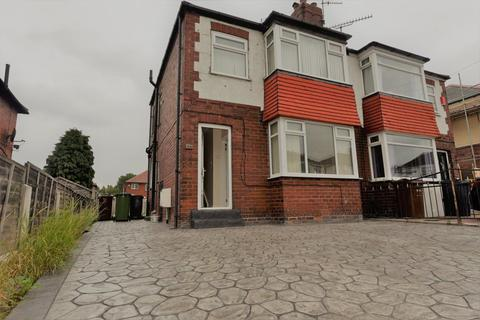 3 bedroom house to rent - Heath Mount, Leeds