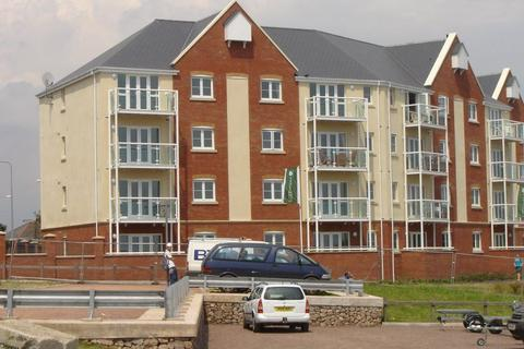 2 bedroom flat to rent - Rimini House, Jim Driscoll Way, Cardiff Bay